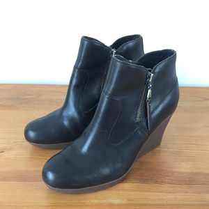 1d79051664a Women's Ugg Heeled Ankle Boots on Poshmark